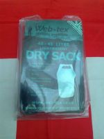 ## NEW ##  WEB - TEX 40-45 LITRE LIGHTWEIGHT DRY SACK